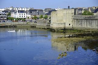 Concarneau - City Wall (1)