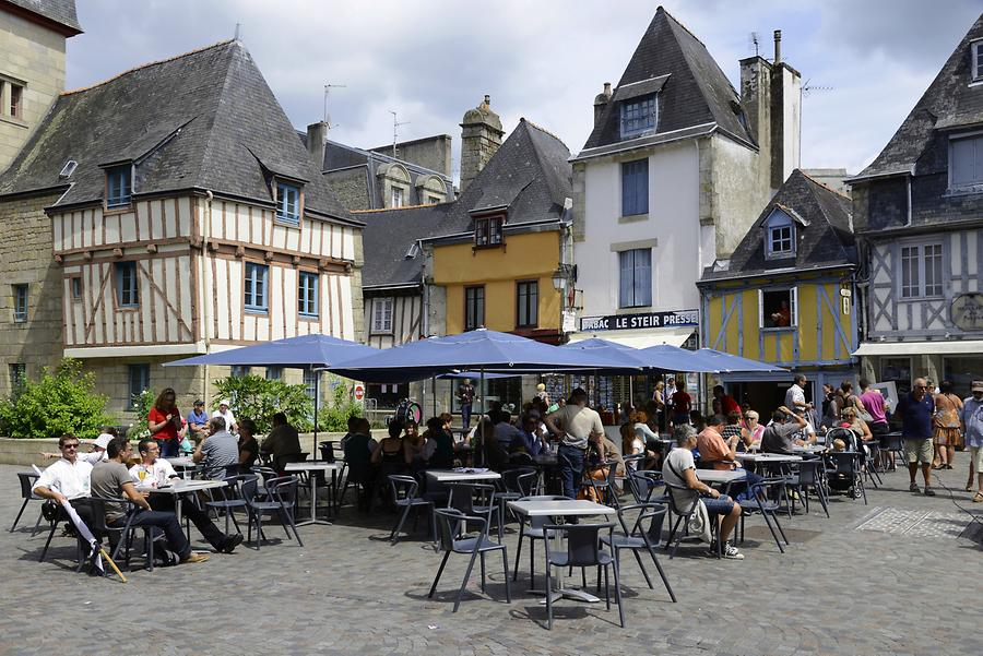 Quimper - Historic City
