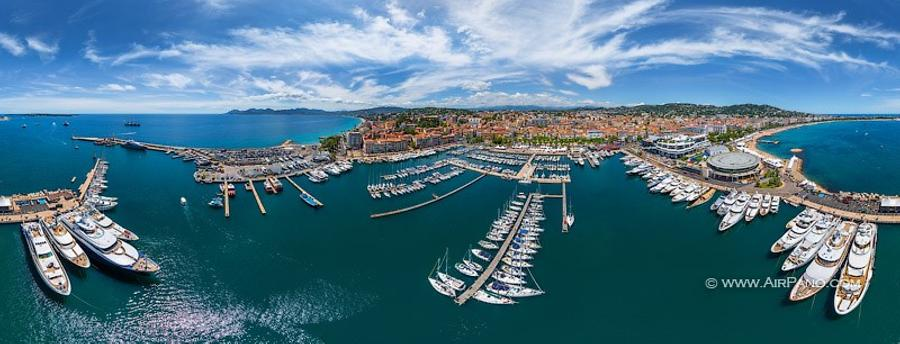 Cannes, French Riviera, France
