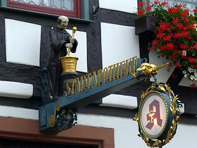Seligenstadt - Pharmacy