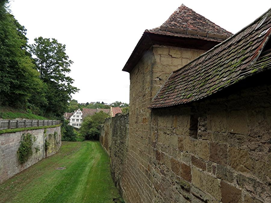 Maulbronn Abbey