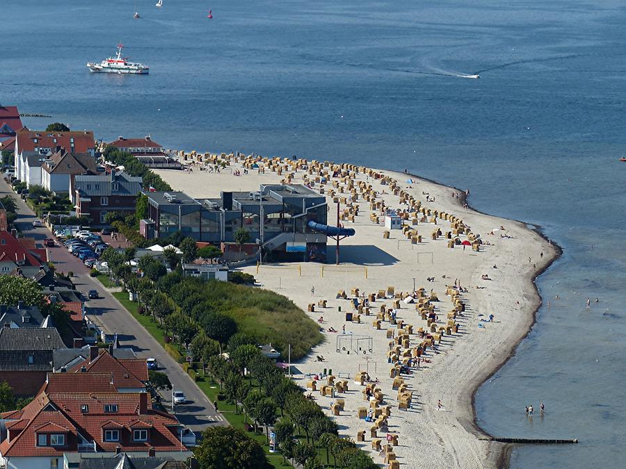 Laboe - Baltic Sea Spa