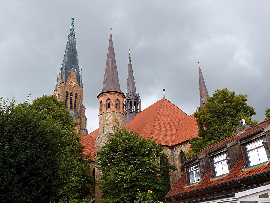 Schleswig - Cathedral of St. Peter