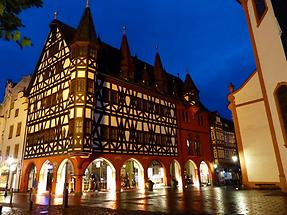 Fulda - Old Town Hall