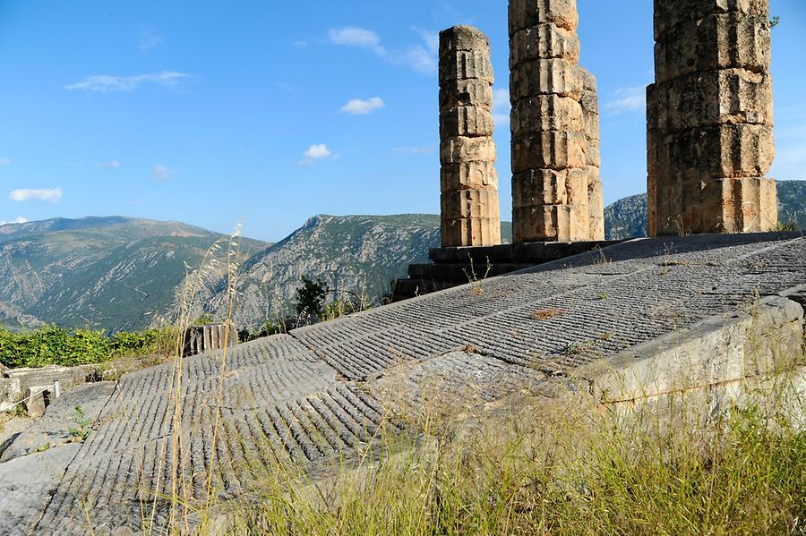 movie Apollo temple forum gay