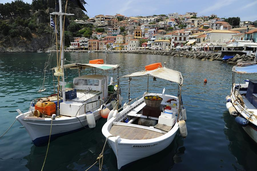 Port Parga