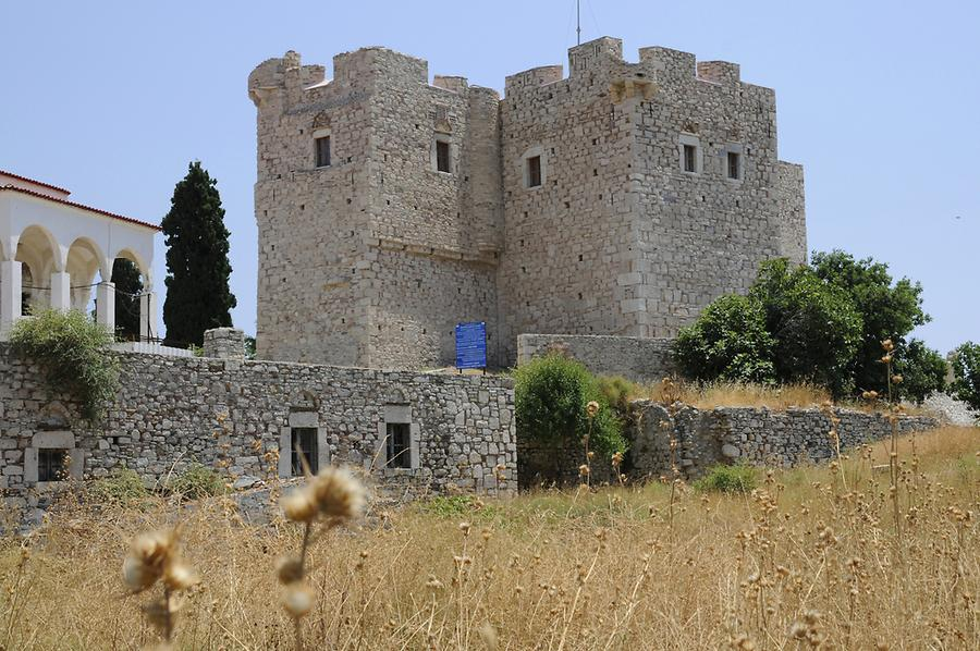 Castle of Pythagorio