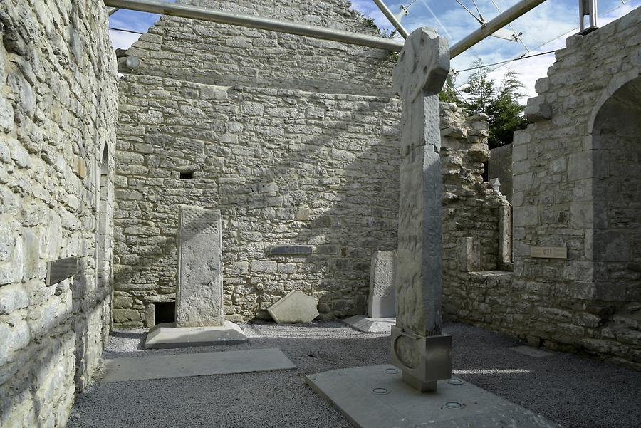 Kilfenora - Cathedral
