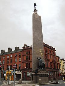 Charles Parnell Monument