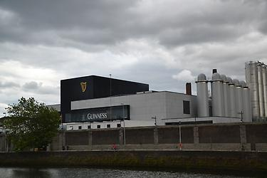 St. James Gate Brewery