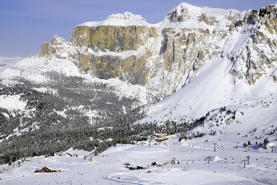 il Sella - Sellagruppe (2)