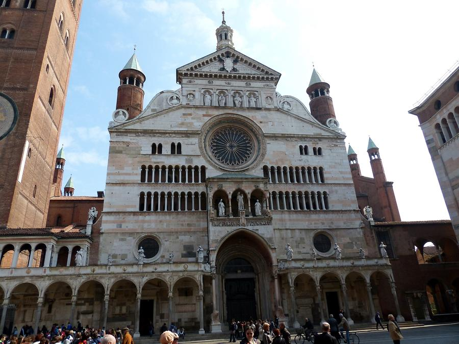 Cremona - Cathedral