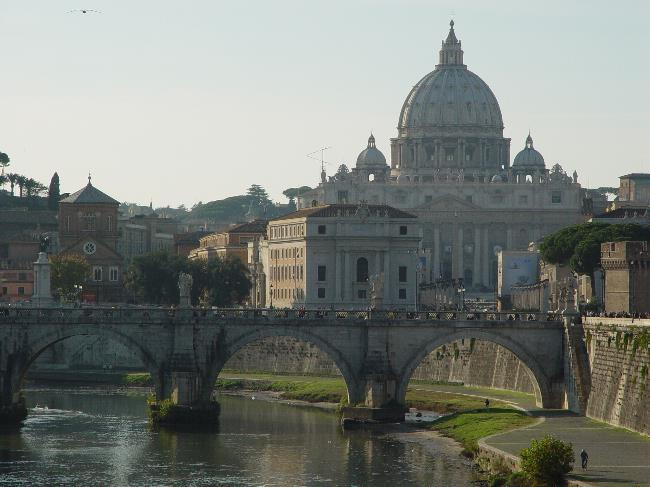 The Vittorio Emanuele Bridge (2)
