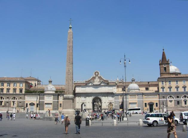 Saint Peters Square (1)