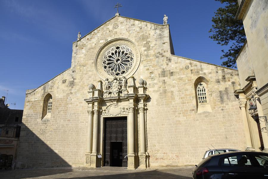 Otranto - Cathedral