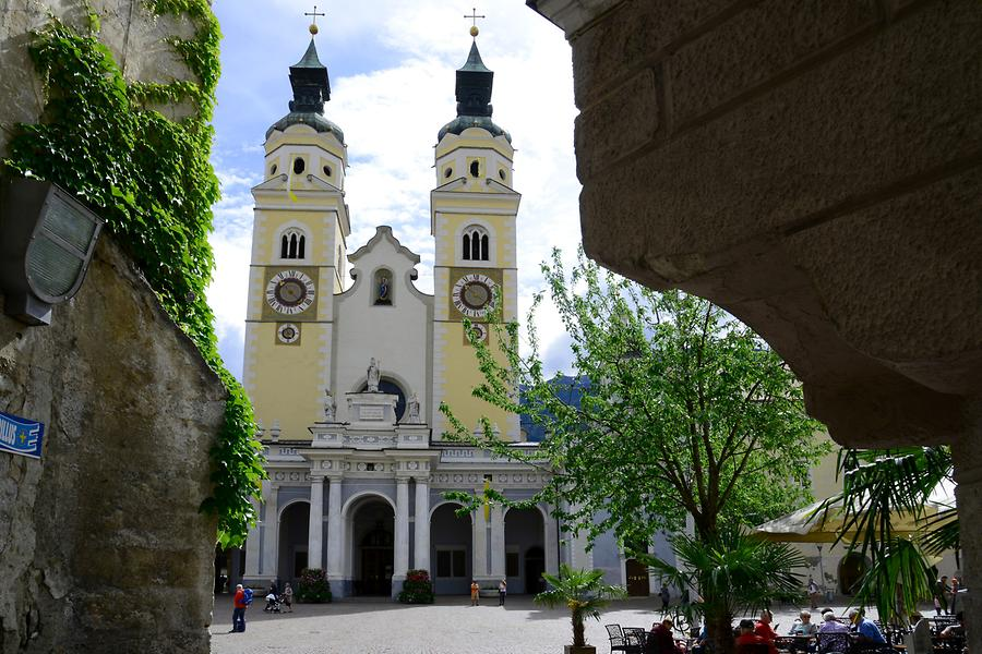 Brixen - Cathedral