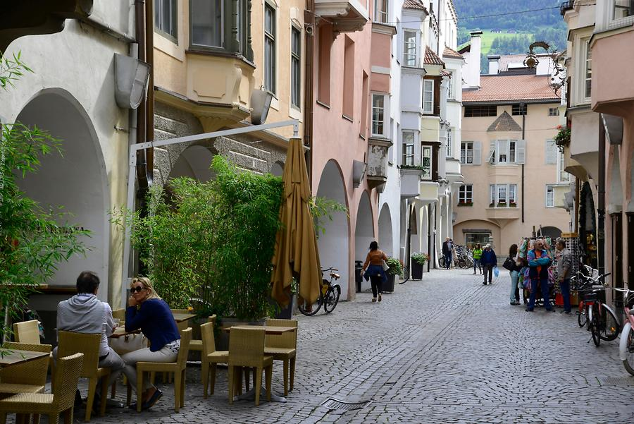 Brixen - Historic City
