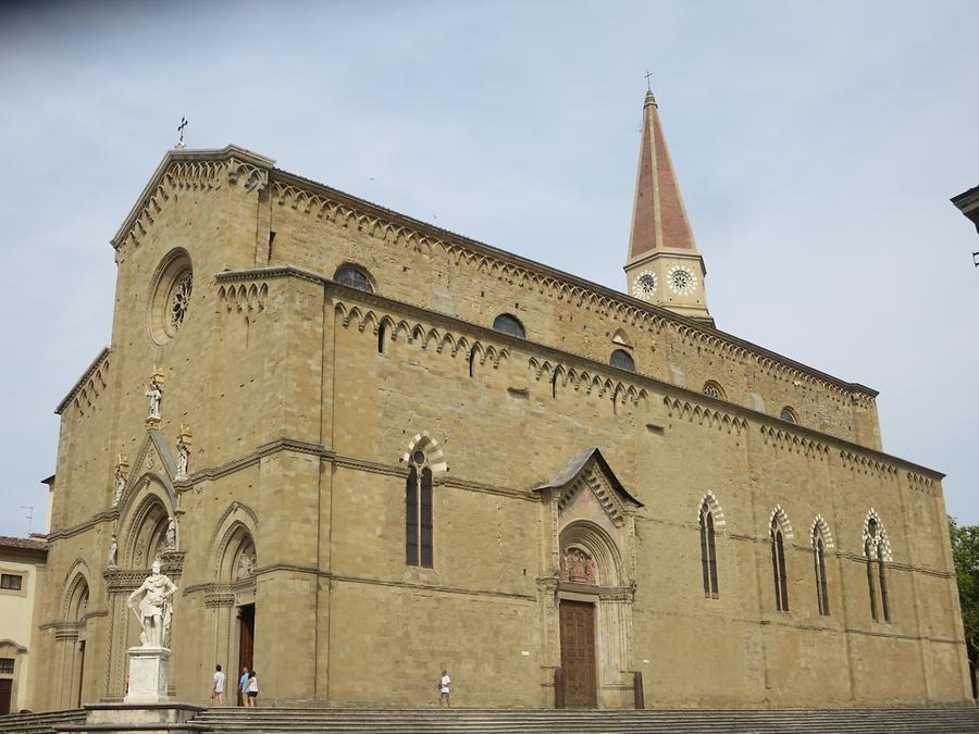 Arezzo - Cathedral