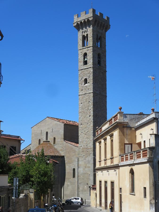 Fiesole - Cathedral
