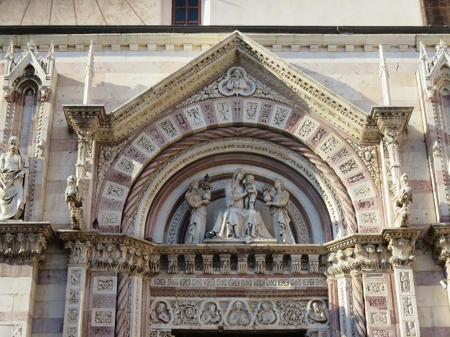 Grosseto - Cathedral
