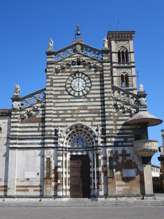 Prato - Cathedral