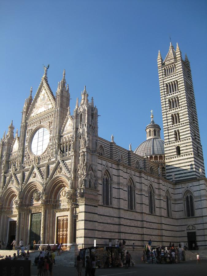 Siena - Cathedral