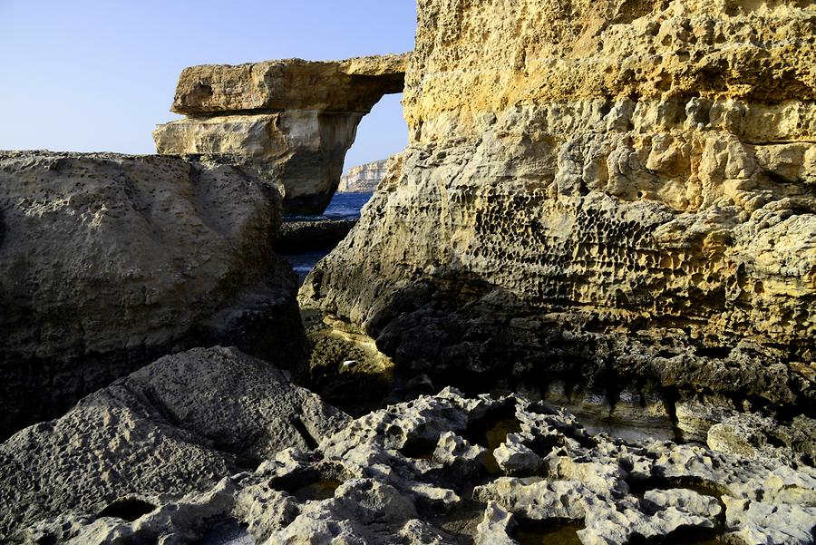 Dwejra Bay - Azure Window