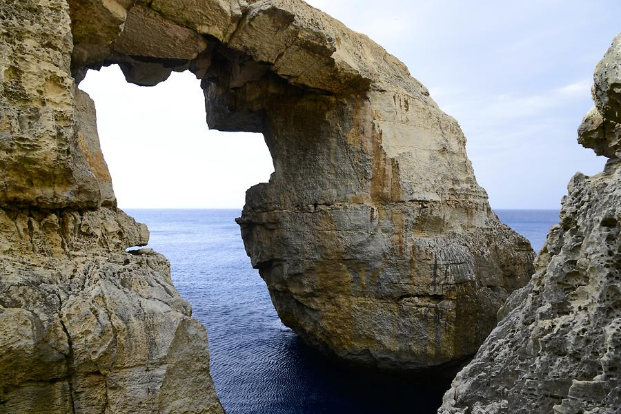 Pinu Point - Rock Arch