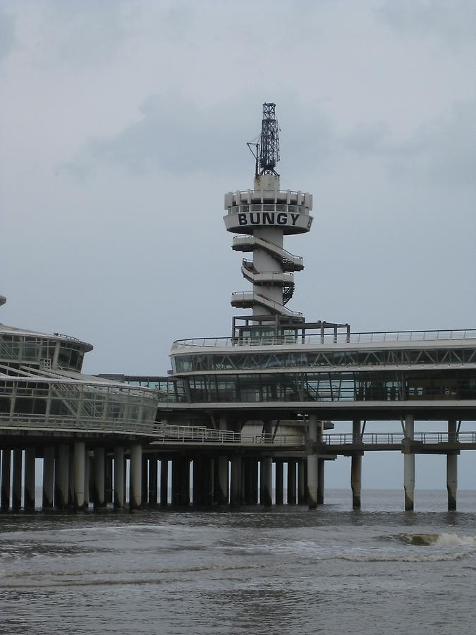 The Hague - Scheveningen, Look-Out