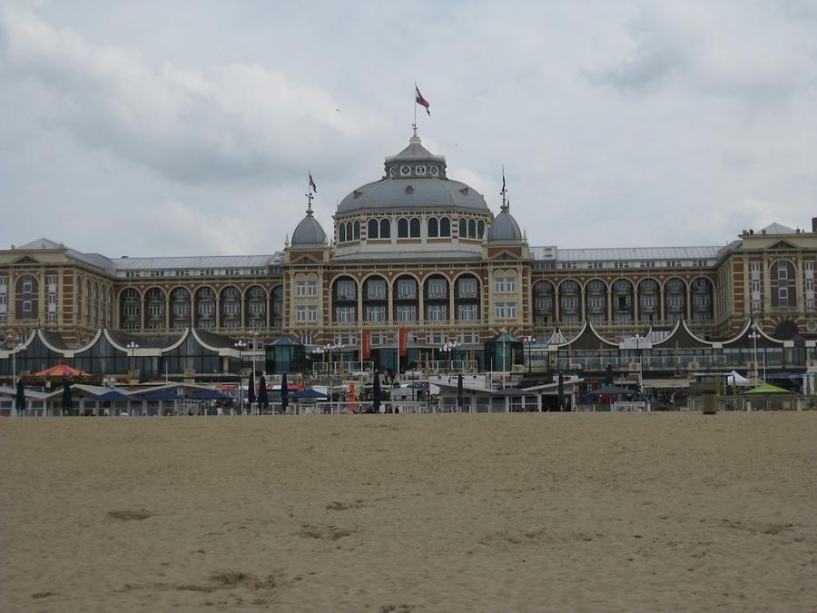 The Hague - Scheveningen, Kurhaus
