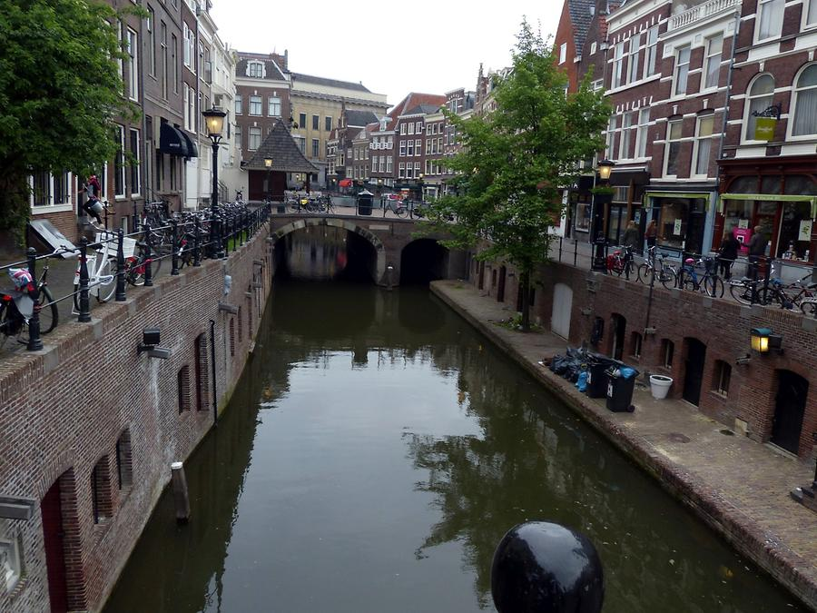 Utrecht - Ancient City Centre