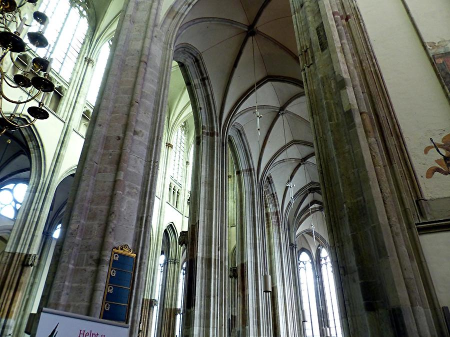 Utrecht - Dom Church