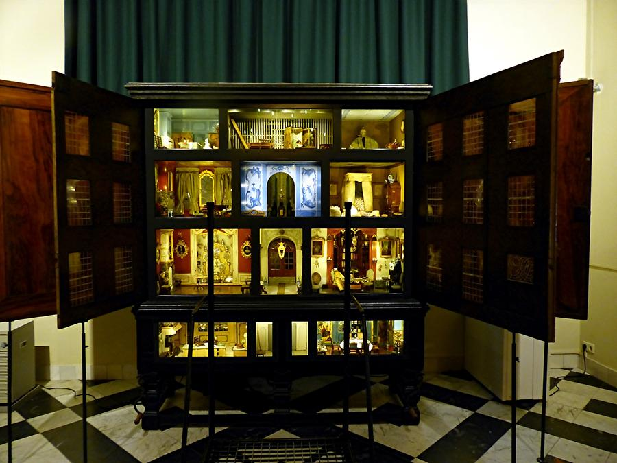Haarlem - Frans Hals Museum; Doll's House