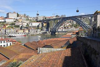 Harbour and Ribeira District (1)