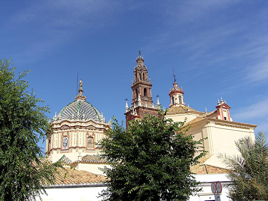 Carmona Cathedral