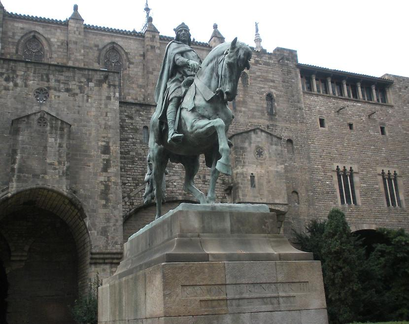 Monument of Berenguer III