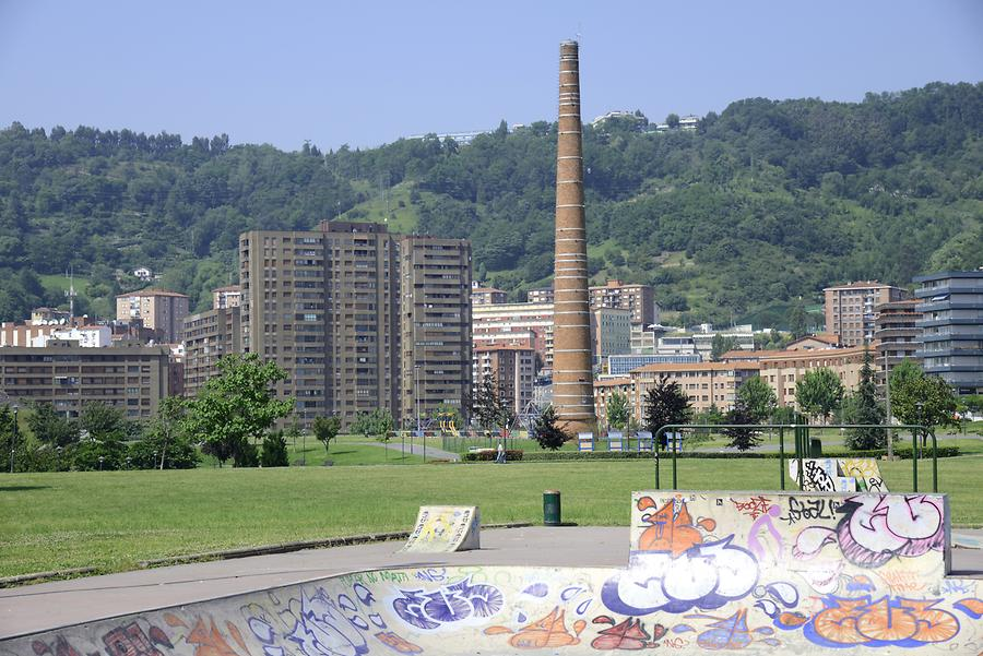 Bilbao Workers' Settlement