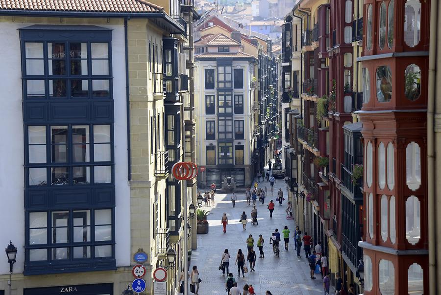 Historic City Bilbao