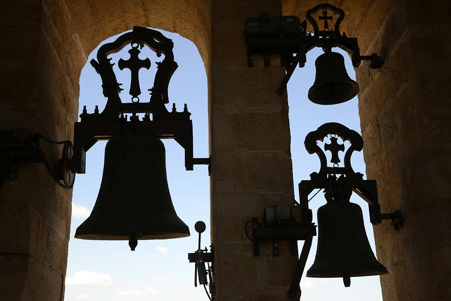 Cathedral - Church Bells