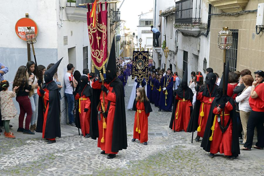 Church Parade