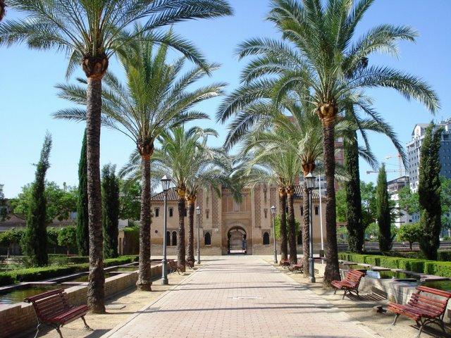 Gardens of the Alcazar (1)