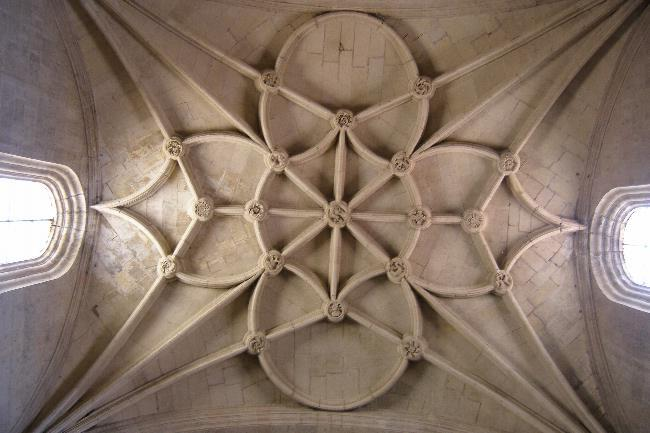 Cathedral of Segovia (2)