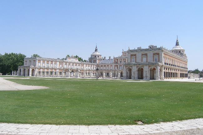 Royal Palace, Aranjuez