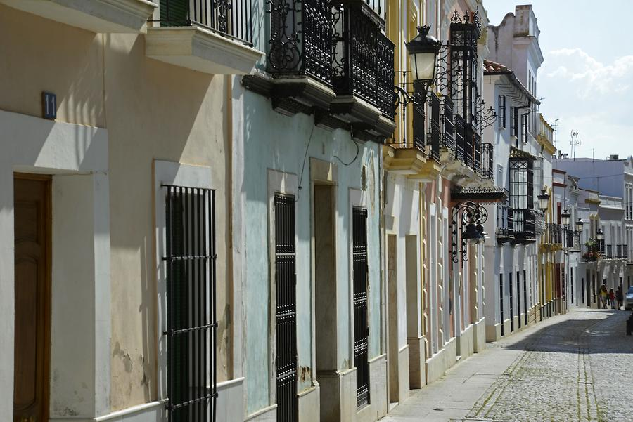 Zafra - Old Town