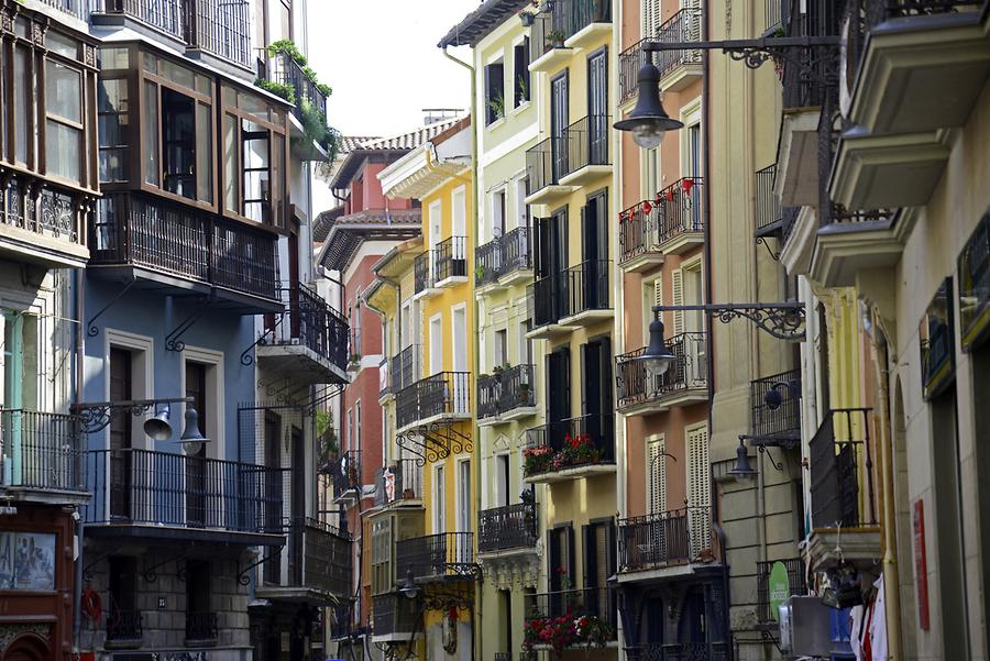 Historic City Pamplona