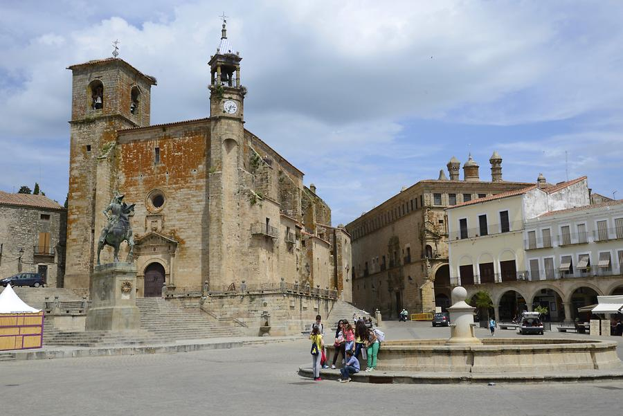Church of San Martin
