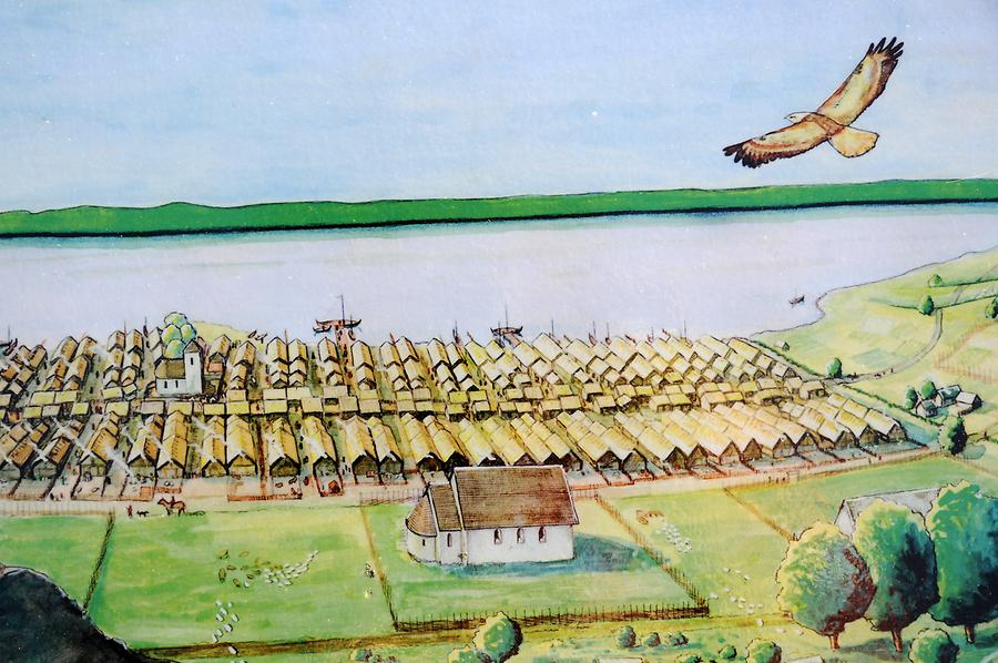 Sigtuna - Middle Ages