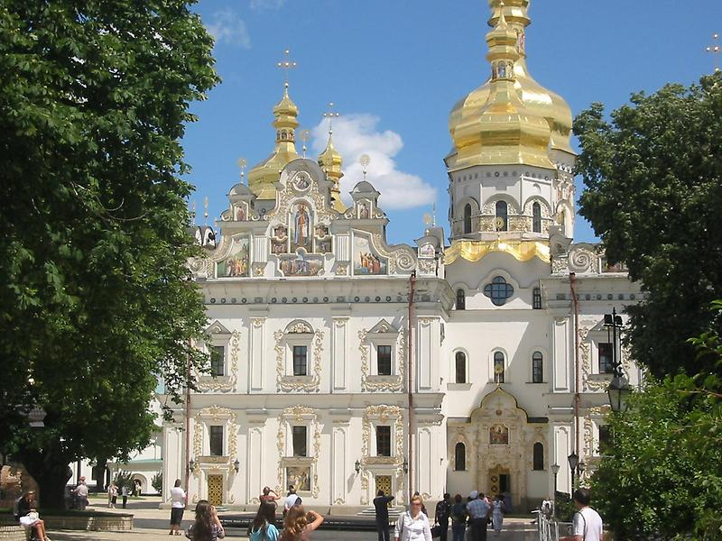Dormition Cathedral (1)