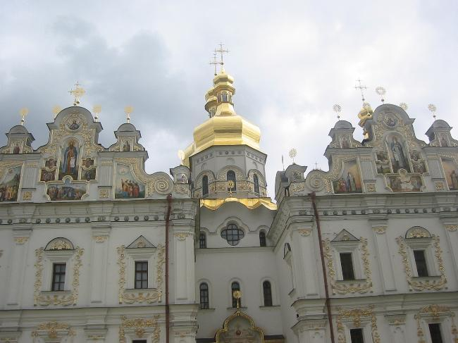 Dormition Cathedral (2)