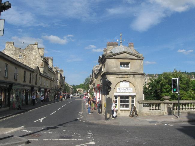 Pulteney Bridge (1)